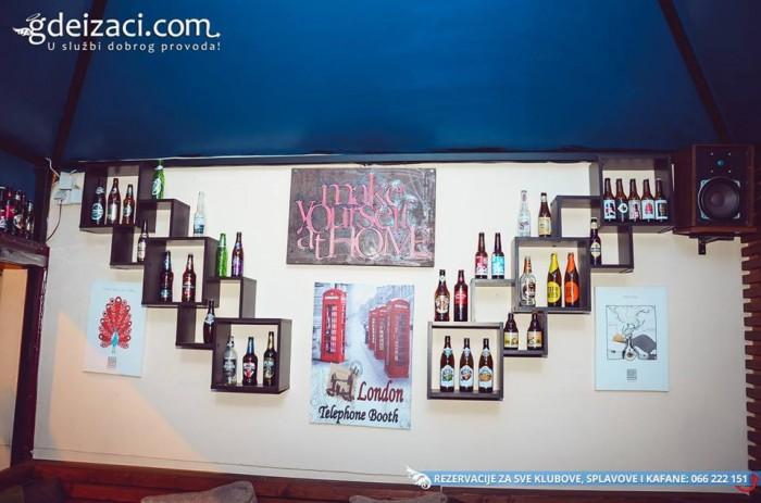veliki izbor piva