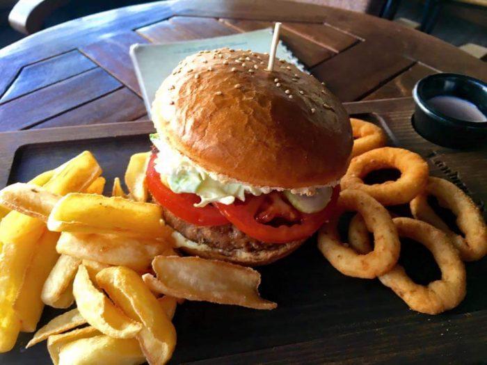 burgeri u beogradu